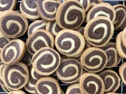 JA直売所クッキー類の品切れについて