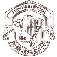 加藤牧場ロゴマーク